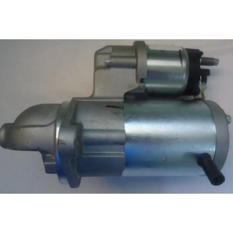 Motor de arranque original gm spin/onix/prisma/cobalt 2017/18