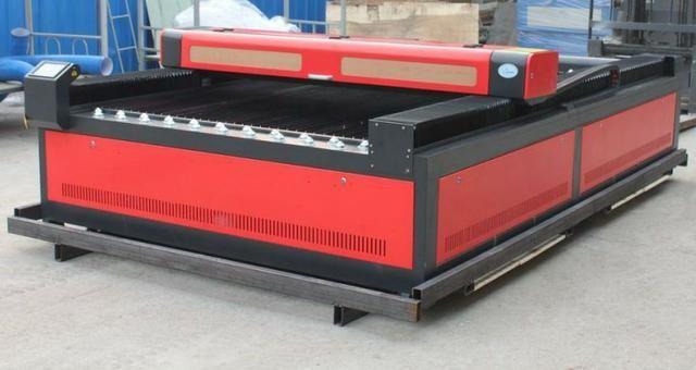 Máquina de corte laser para não metais - Foto 2
