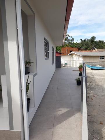 Casa na Costeira do Ribeirão da Ilha em Florianópolis - Foto 15