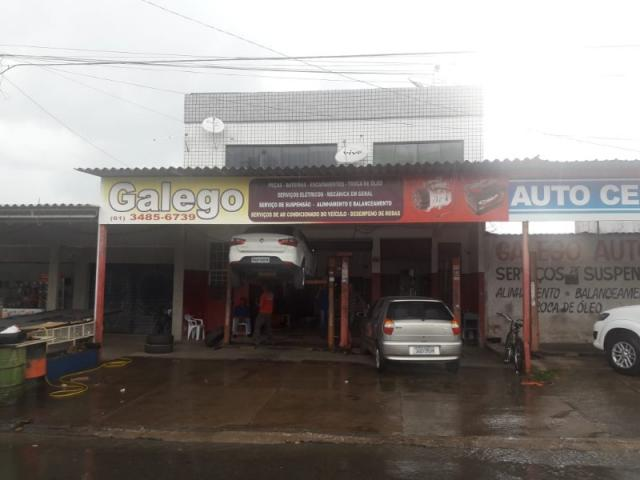 Loja comercial à venda em Setor oeste (sobradinho ii), Brasília cod:PT00001