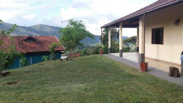 Casa na montanha, Stucky, Nova Friburgo, 3 quartos - Foto 9