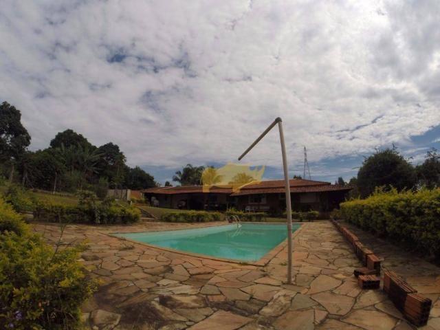 Casa com 4 dormitórios à venda, 270 m² por R$ 1.500.000,00 - Residencial Florença - Rio Cl - Foto 17
