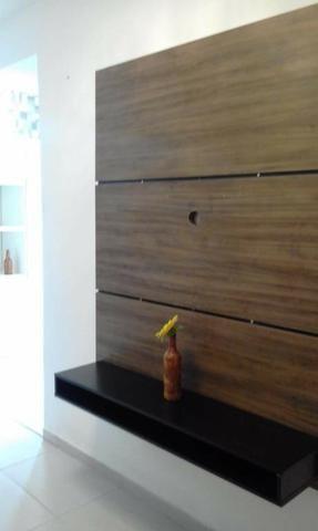 BAT(AP0621) Excelente apartamento térreo semi mobiliado em localização  privilegiada 3dbdfd960a
