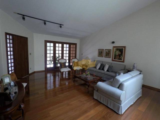 Casa à venda, 440 m² por R$ 1.499.000,00 - Jardim América - Rio Claro/SP