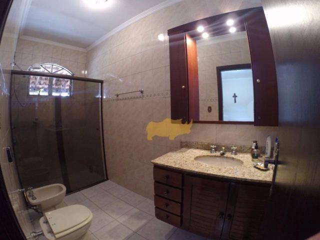 Casa com 4 dormitórios à venda, 270 m² por R$ 1.500.000,00 - Residencial Florença - Rio Cl - Foto 4