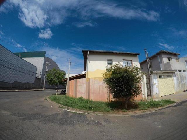 Casa residencial à venda, Jardim Novo II, Rio Claro. - Foto 3
