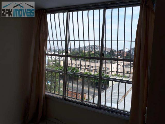 Apartamento com 2 dorms, Santana, Niterói, 45m² - Codigo: 25... - Foto 14