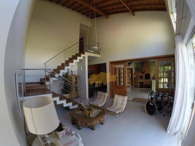 Casa à venda, 320 m² por R$ 1.600.000,00 - Residencial Florença - Rio Claro/SP