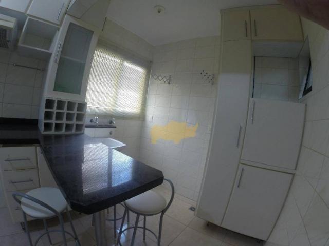 Apartamento residencial para locação, Centro, Rio Claro. - Foto 11
