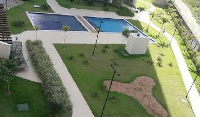 Aurea Guedes - Apartamento com 3 quartos sendo 1 suíte em Ponta Negra - Foto 3