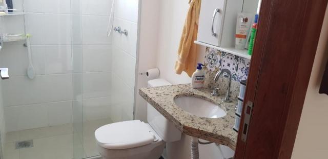 Apartamento duplex com 2 dormitórios à venda - campeche - florianópolis/sc - Foto 8