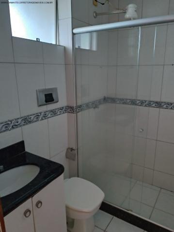 Apartamento à venda com 1 dormitórios em Chácara parreiral, Serra cod:AP00138 - Foto 11
