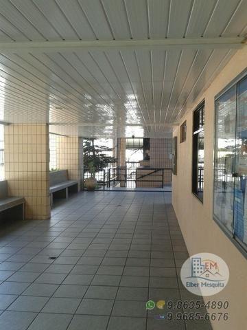 Apto no Monte Castelo, 190 mil, Elevador, 68 m², 3 quartos, 1 vagas, Belvedere Park - Foto 11