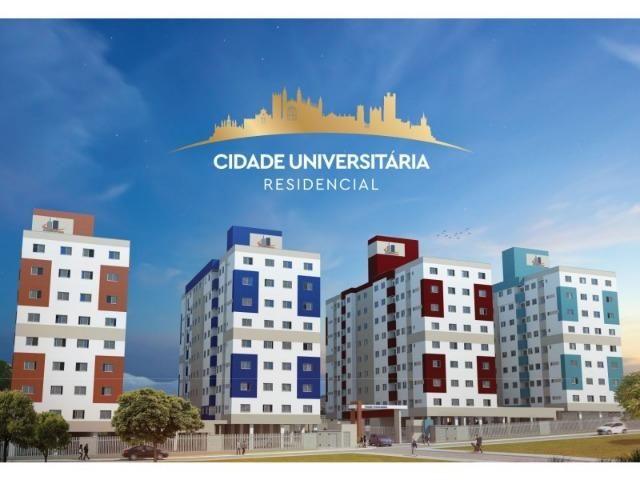 Apartamento de 3 dorm novo px a faculdade Unesc - Foto 12