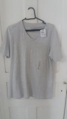4c074eaf4fc82c 1 camiseta tamanho m masculino nova - Roupas e calçados - Bauru, São ...
