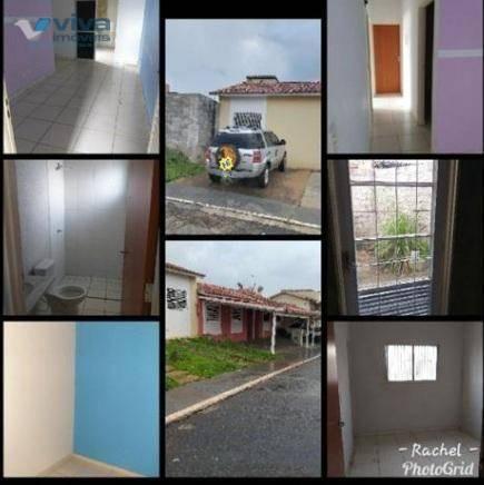 Casa com 3 dormitórios à venda por r$ 23.000 - conjunto vera cruz - goiânia/go - Foto 2
