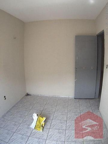 Apartamento para alugar, 42 m² por r$ 550/mês - v. peri -fortaleza/ce - Foto 7
