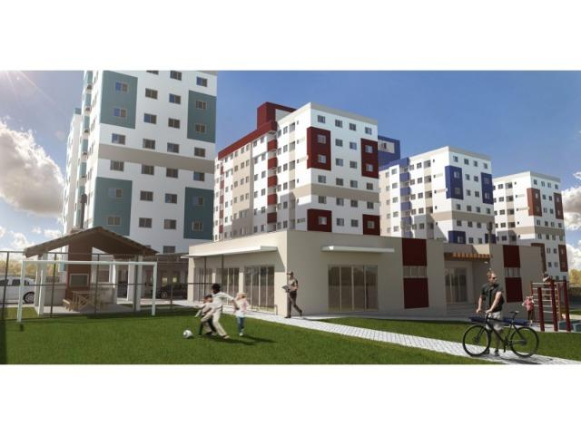 Apartamento de 3 dorm novo px a faculdade Unesc - Foto 13