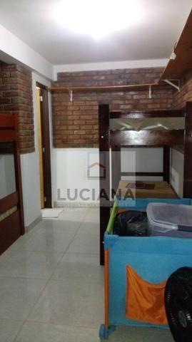 Casa de Condomínio para Locação Anual - 1 suíte (Cód.: 1fih09) - Foto 12