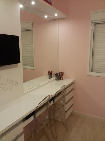 Lindo apartamento em Canasvieiras - Barbada! - Foto 8