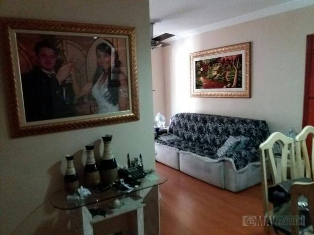 Apartamento com 4 dormitórios à venda, 114 m² por r$ 390.000,00 - vaz lobo - rio de janeir - Foto 4