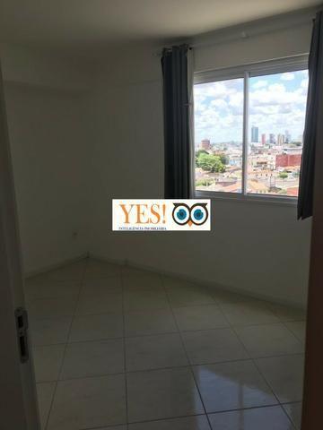 Apartamento 3/4 para Aluguel Cond. Senador Life - Olhos D´agua - Foto 2