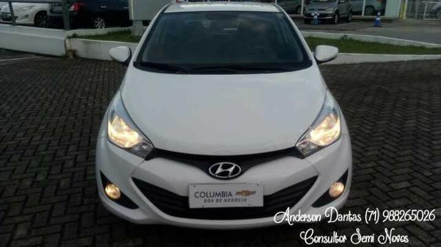 Hyundai Hb20 Premium 1.6 FLEX 16V AUT. 15/15 - Foto 2
