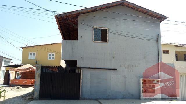 Apartamento para locação, itaperi, fortaleza - ap0504.