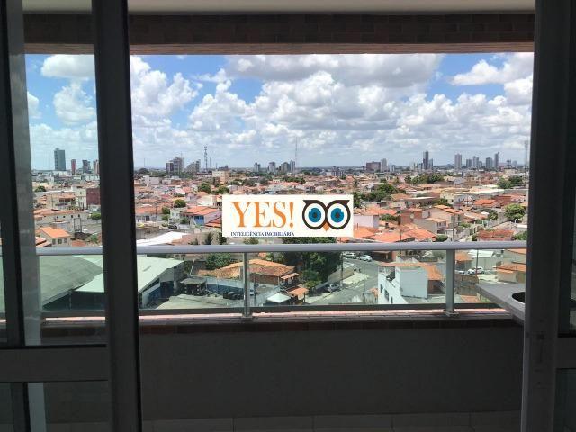 Apartamento 3/4 para Aluguel Cond. Senador Life - Olhos D´agua - Foto 9