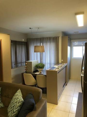 Apartamento de 3 dorm novo px a faculdade Unesc - Foto 2