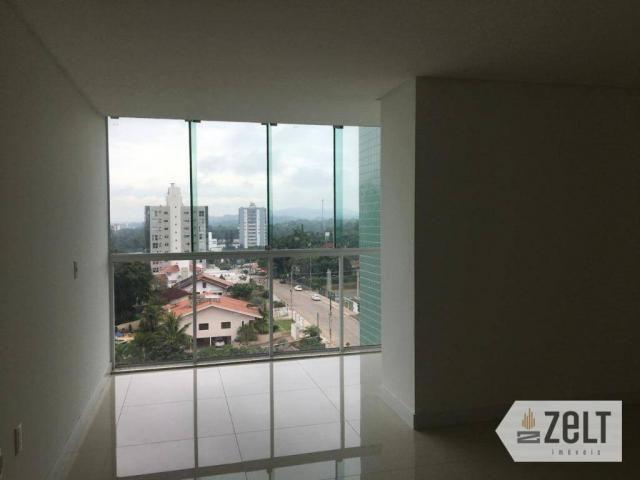 Apartamento com 3 dormitórios à venda, 179 m² por R$ 748.100,00 - Nações - Indaial/SC - Foto 10