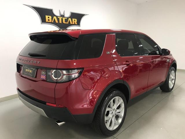 Land Rover Discovery Sport Hse 2.0 2015/2016 - Foto 3