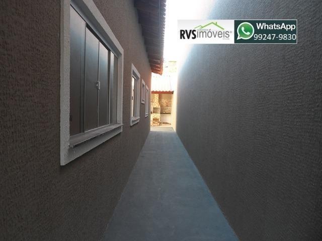 Casa 3 quartos na Vila Maria, com varanda e churrasqueira, nova, região da Vila Brasília - Foto 4