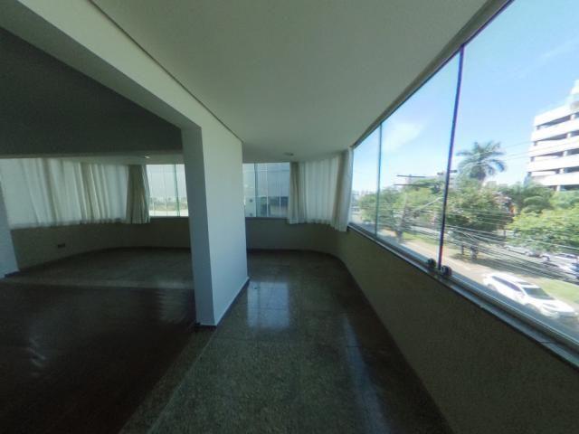 Apartamento para alugar com 4 dormitórios em Setor marista, Goiânia cod:14889 - Foto 7