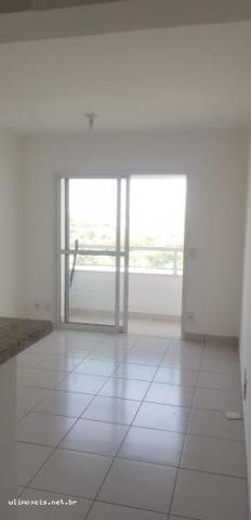 Apartamento para venda em goiânia, residencial granville, 2 dormitórios, 1 suíte, 2 banhei - Foto 2