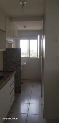 Apartamento para venda em goiânia, residencial granville, 2 dormitórios, 1 suíte, 2 banhei - Foto 6