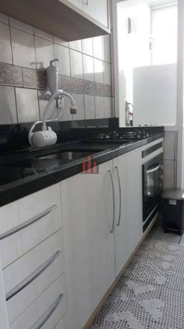 Apartamento de 2 Dormitorios na praia Comprida AP 5832 - Foto 10