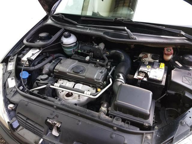 Peugeot 206 1.4 8v - Foto 8