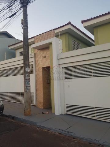 Apartamento para alugar com 2 dormitórios em Vila monte alegre, Ribeirao preto cod:L13202