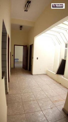 Sala para alugar, 150 m² por r$ 3.600,00/mês - plano diretor sul - palmas/to - Foto 10