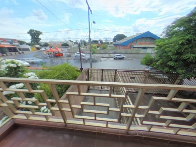 Apartamento para alugar com 3 dormitórios em Cidade jardim, Goiânia cod:12483 - Foto 14