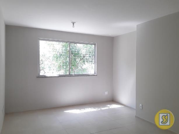 Apartamento para alugar com 3 dormitórios em Papicu, Fortaleza cod:50168 - Foto 2