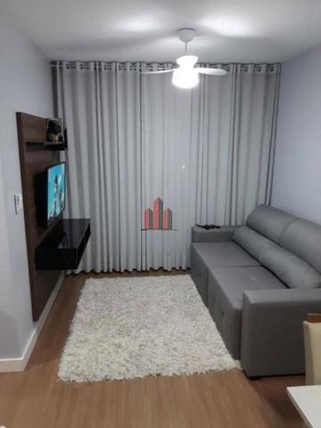 Apartamento de 2 Dormitorios na praia Comprida AP 5832 - Foto 3