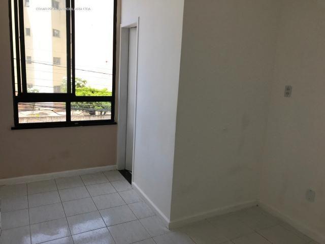 Sala na galeria alvorada com +-25m² no bairro salgado filho - Foto 4