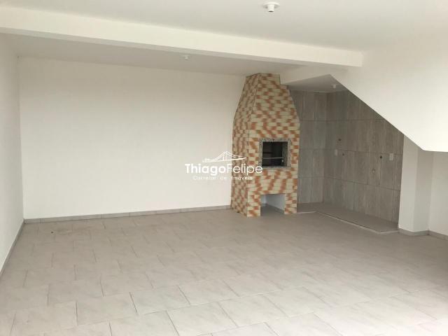 Casa, 3 dormitórios (1 suite) em são josé-sc - Foto 4