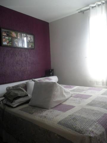 Apartamento à venda com 3 dormitórios em Caiçara, Belo horizonte cod:3012 - Foto 13