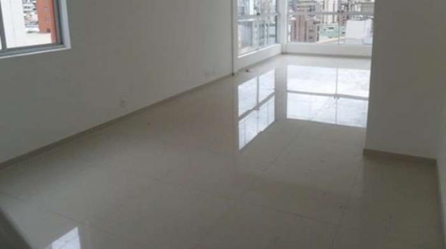 Cobertura à venda, 4 quartos, 3 vagas, buritis - belo horizonte/mg - Foto 2