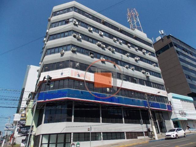 Sala para alugar, 200 m² - centro - gravataí/rs