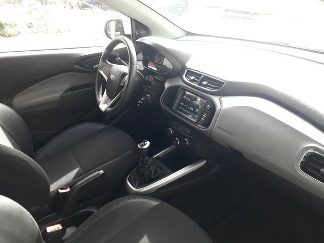 Chevrolet Onix LT 1.4 Flex Completo 2019 - Foto 8