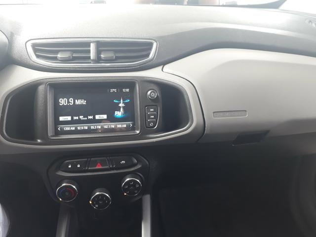 Chevrolet Onix LT 1.4 Flex Completo 2019 - Foto 13